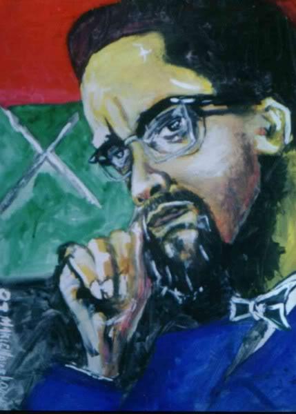 Malcolm X (born Malcolm Little; May 19, 1925 – February 21, 1965), also known as El-Hajj Malik El-Shabazz