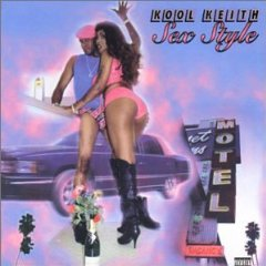 Kool Keith Sex Styles