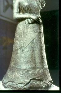 Queen Napir Asu
