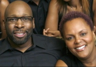 wayman and his wife
