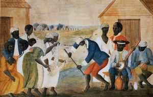 Slave Dance ???????????