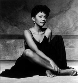 Anita Baker Great Soul Singer