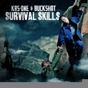 KRS 1 WITH MARCELLOUS LOVELACE AND BUCKSHOT