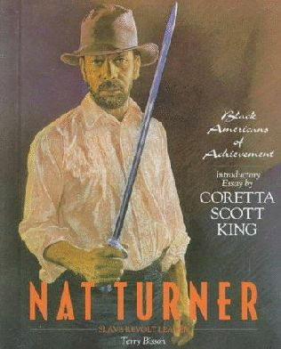 FREE YOUR MIND: NAT TURNER MY BROTHER