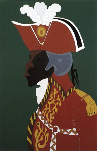 Gen Toussaint L'Ouverture