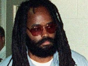 Mumia Abu Jama - Free Em All