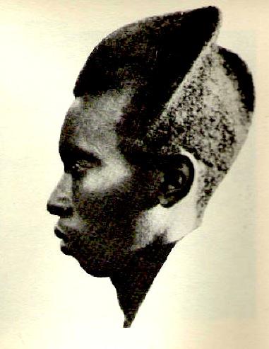 Nubian of Kemet