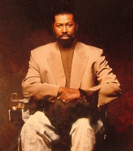 Teddy Pendergrass Legend