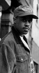 R.I.P. GURU of Gangstarr