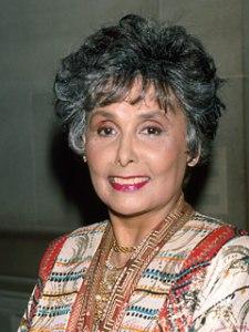 Lena Horne Rest in Peace