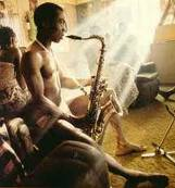 fela kuti and marcellous lovelace