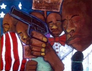 2006 we need some acres and some trillions pay me devil by Marcellous Lovelace