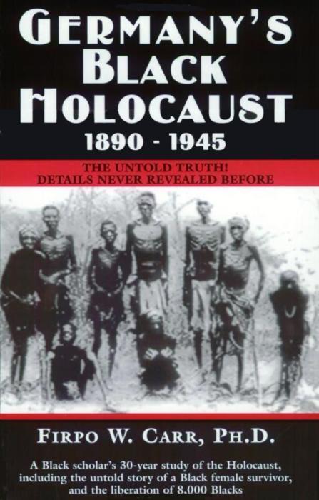 blacks in the holocaust - photo #7