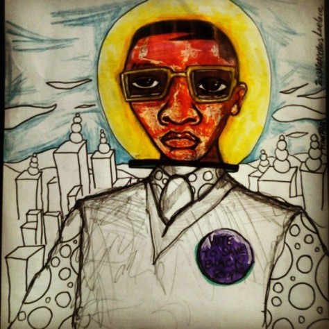 2013 vote to save your black art by marcellous lovelace