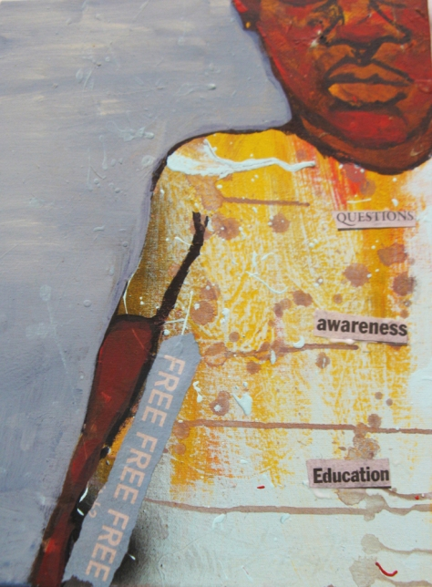 2010 self education is awareness by marcellous lovelace